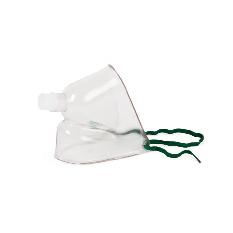 More Views  sc 1 st  meaok.com & O2 Mask Adult Face Tent - Adult - Oxygen Delivery - Respiratory ...