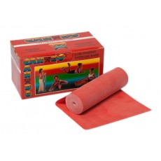 Cando Low Powder Exercise Bands Level 2