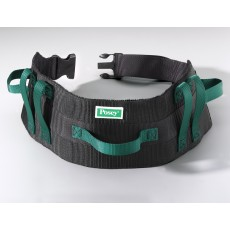 Transfer Belt, Quick Release Nylon Buckle