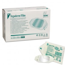 Tegaderm™ (Sterile) 2 3/8 Inch IV Latex-Free
