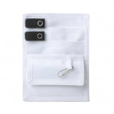 Pocket Organizer without Instruments