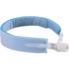 Trach Tube Holder with Velcro