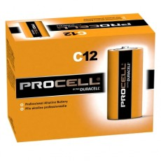 C size Alkaline Battery