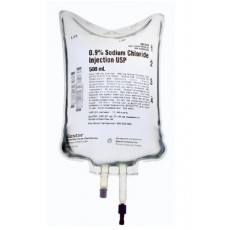 IV Solution 500mL NaCL