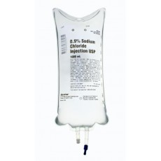 IV Solution 1000mL NaCL