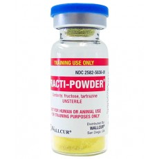 Practi-Powder Vial™ - Yellow
