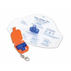 Adsafe™ Plus Face Shield with 1 Way Valve