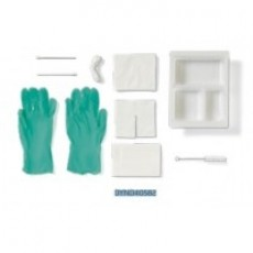 Basic Trach Clean/Care Tray