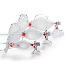 Manual Resuscitator, Toddler