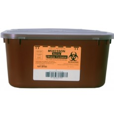 Sharps Container 1 Gallon