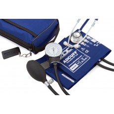 Pro's Combo II™ DH Pocket Aneroid/Scope Kit