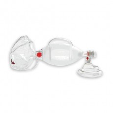 Manual Resuscitator, Pediatric