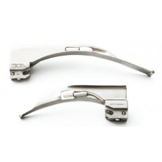 Laryngoscope Blades, Mac, Reusable