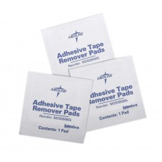 Adhesive Tape Removal Pads