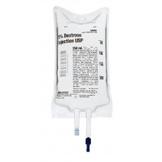 IV Solution 500mL D5W