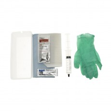 Foley Catheter Insertion Tray w/o Catheter (Use 30 cc Balloon)