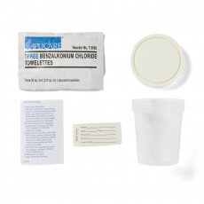 Midstream Collection Set (Sterile) Latex-Free