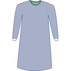 Surgical Gown, Sterile w/towel (XL)