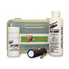 Glo-Germ™ Kit, AA Battery Operated