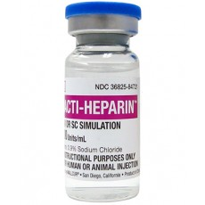 Practi-Heparin™ 1,000 U/mL Pack