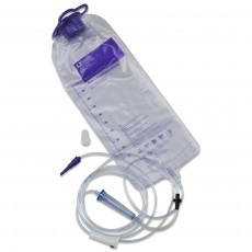 Kangaroo 924 Enteral Feeding Pump Set 1000mL