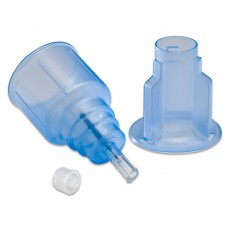 Monoject Transfer Set Multi Sample, Female, Holder