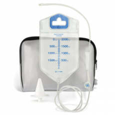 Ostomy Irrigation Set